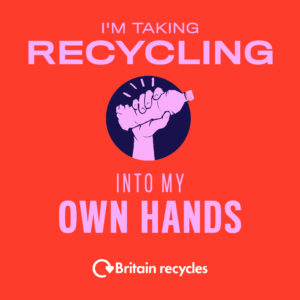 recycle week